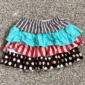 Girls Sado skirt size 5